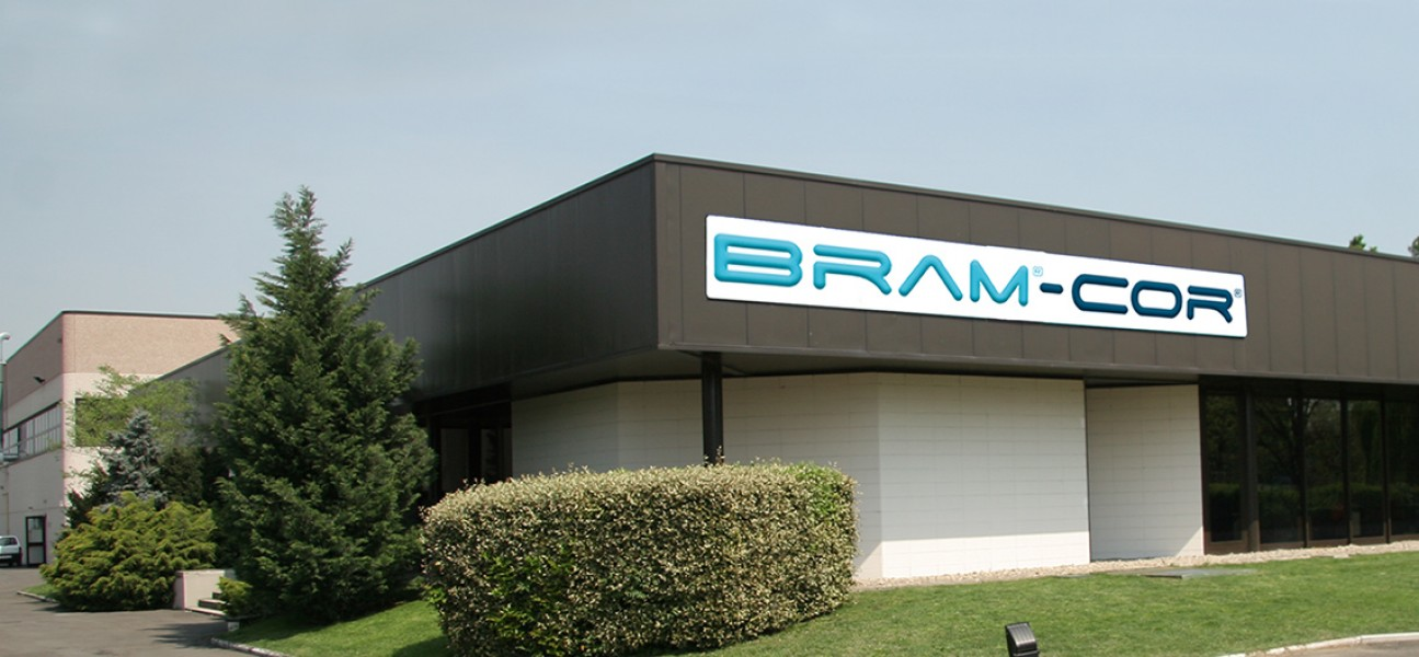 Bram-Cor Pharmaceutical Technologies - Main factory, Parma, Italy
