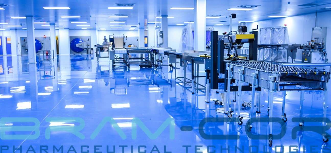 Bram-Cor Technologies - Turnkey Pharmaceutical Projects and Plants