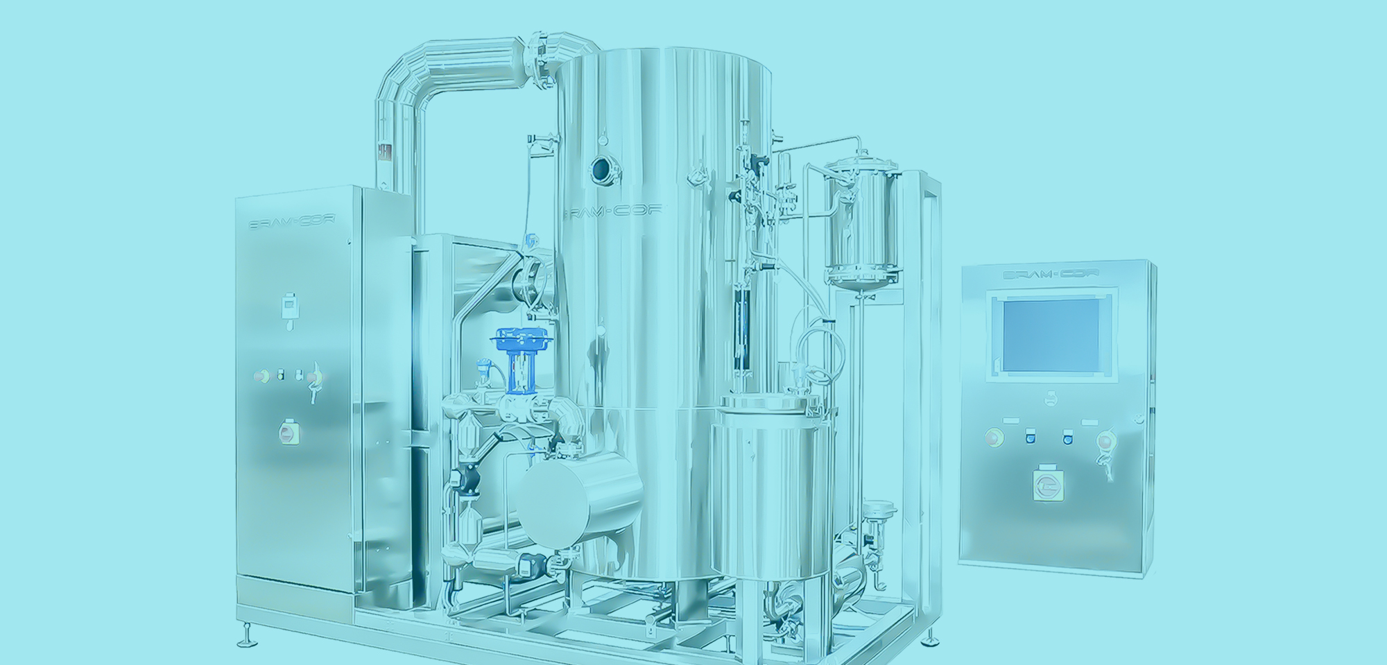 www.vapor-compression-distiller.com